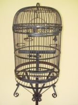 Birdcage (image courtesy of tome213 stock.xchng)